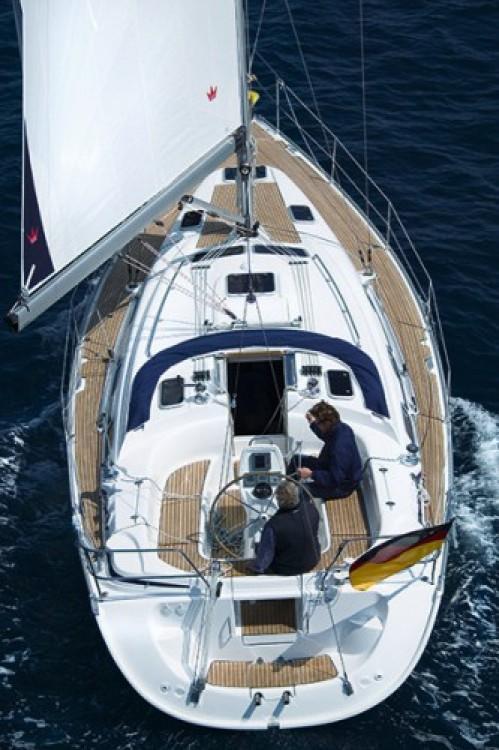 Bootsverleih Salerno günstig Cruiser 39