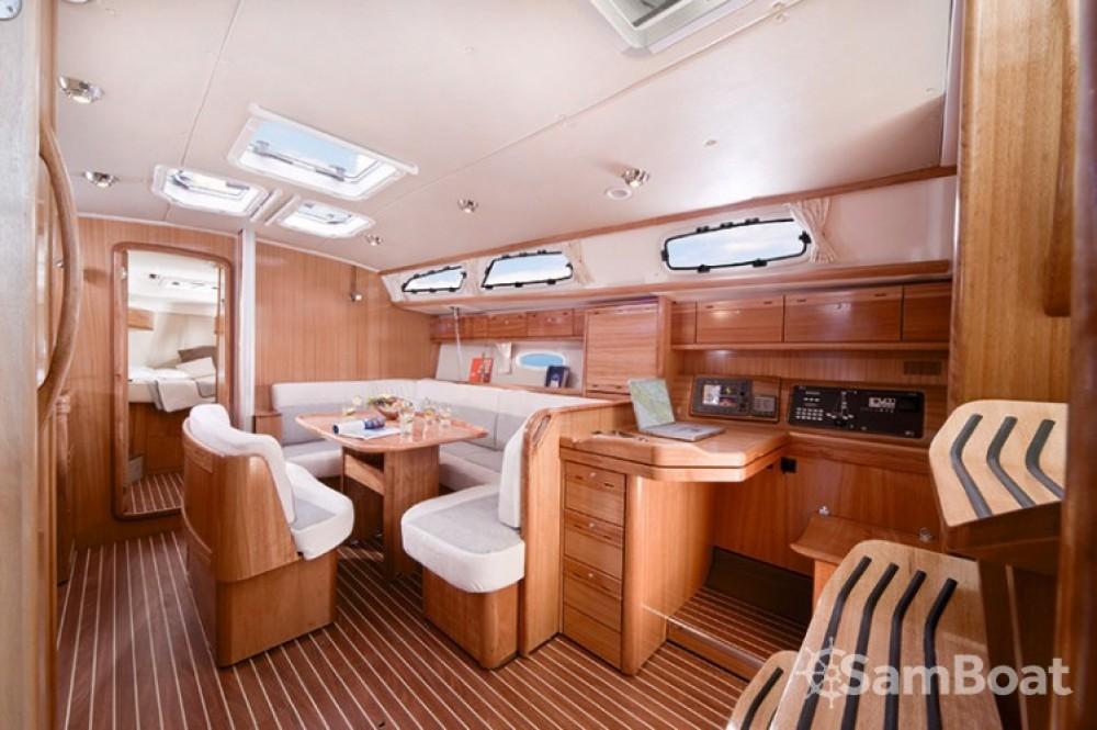 Bootsverleih Bavaria R40 Salerno Samboat