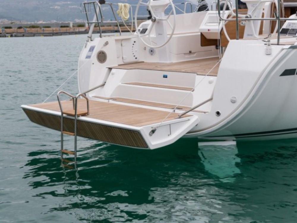 Bootsverleih Bavaria Cruiser 46 Fethiye Samboat