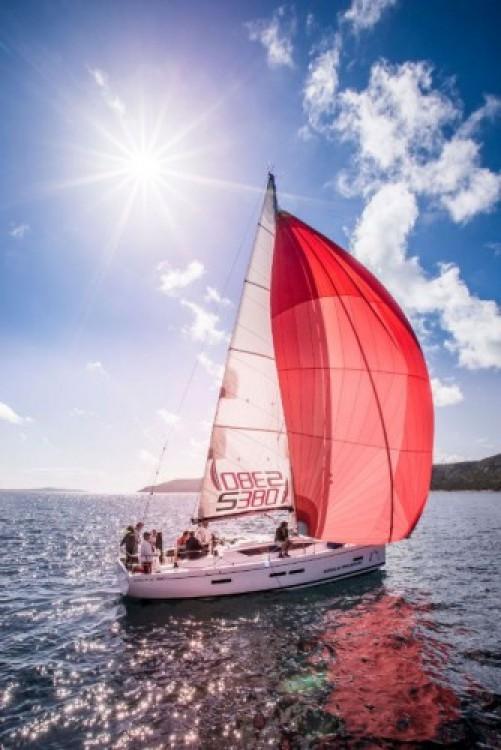 Segelboot mieten in Seget Donji - Salona Salona 38