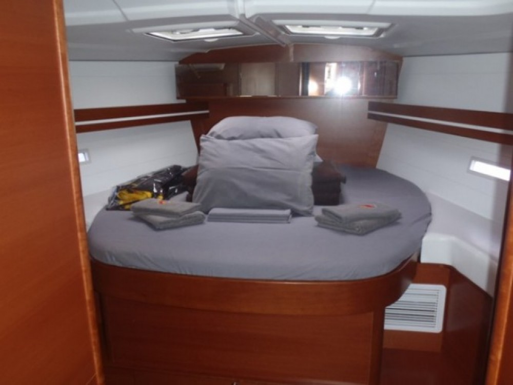Yacht-Charter in Fethiye - Dufour Dufour 445 Grand Large auf SamBoat