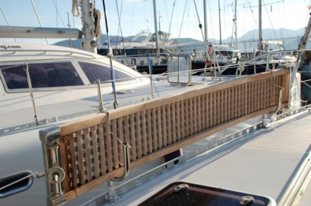 Yacht-Charter in Marmaris - Nautitech Nautitech 47 auf SamBoat