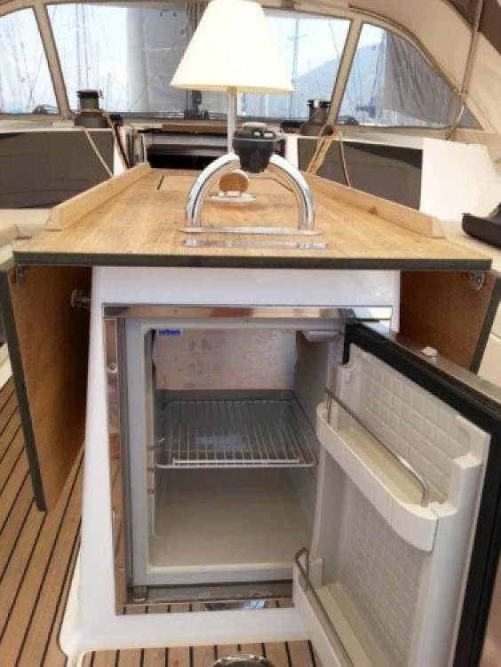 Yacht-Charter in Marmaris - Dufour Dufour 500 Grand Large auf SamBoat