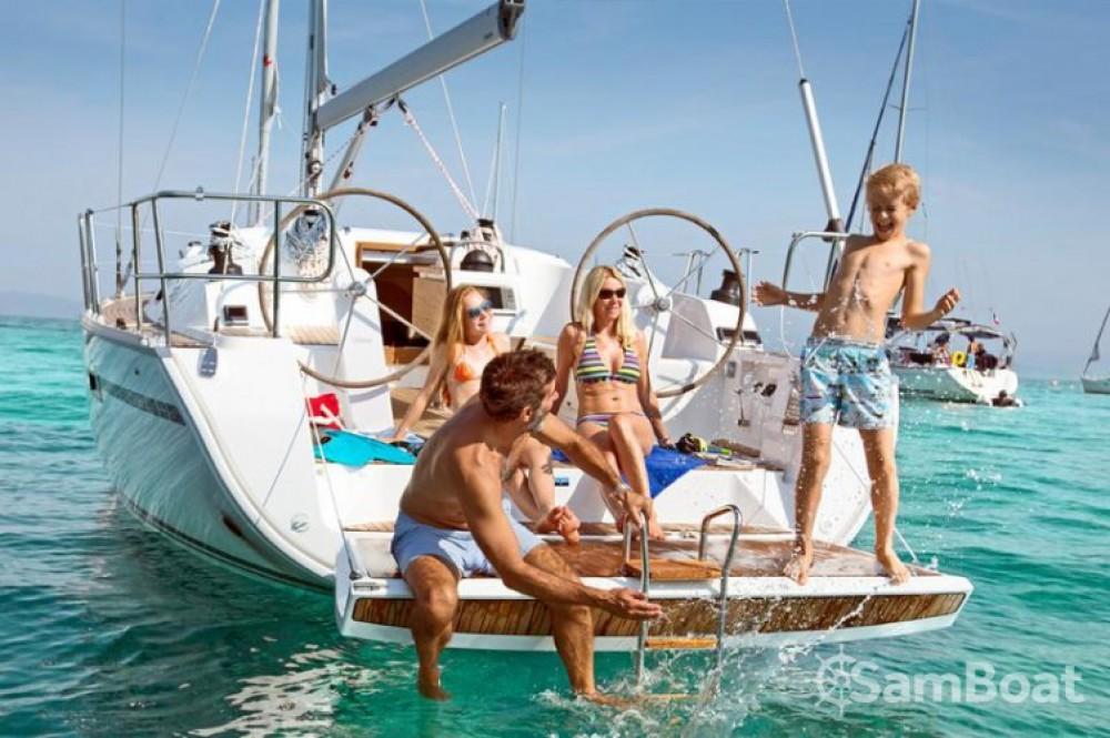 Segelboot mit oder ohne Skipper Bavaria mieten in Split