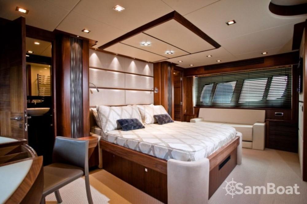 Bootsverleih Sunseeker-International Sunseeker Yacht 80 Tribunj Samboat