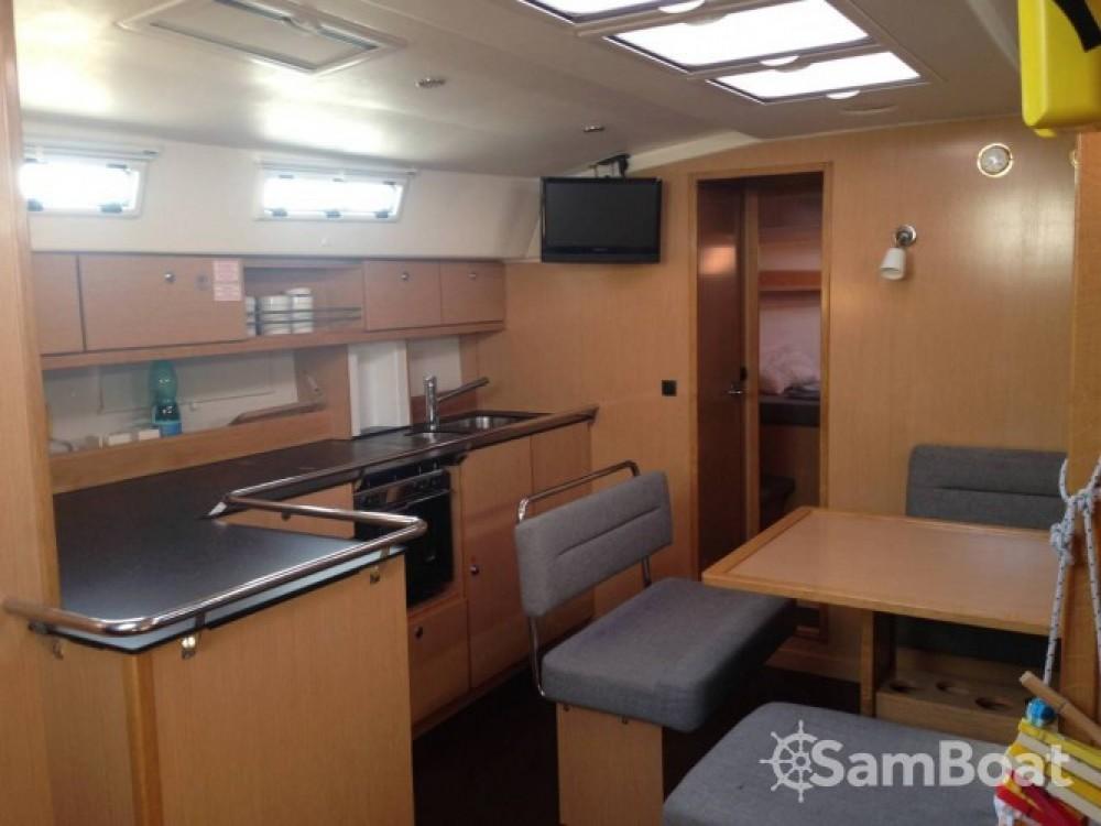 Yacht-Charter in Salerno - Bavaria C 45 auf SamBoat