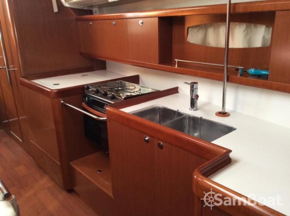 Segelboot mieten in Central Greece zum besten Preis