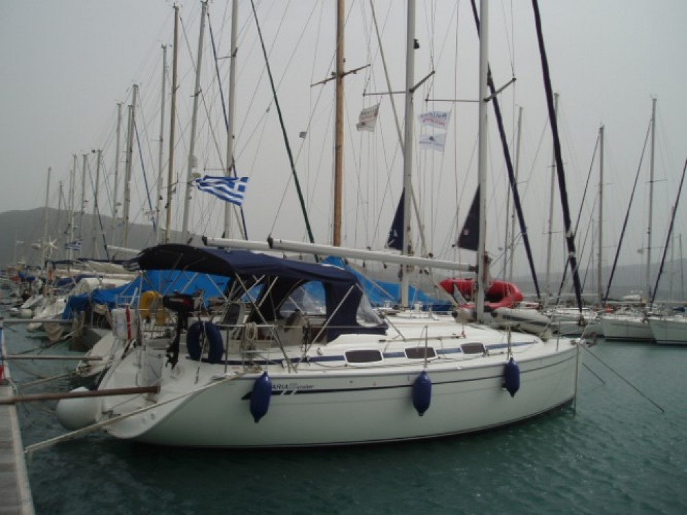 Segelboot mieten in Leucade - Bavaria Cruiser 33
