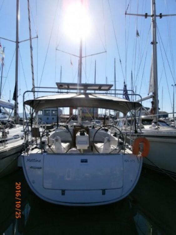 Ein Bavaria Cruiser 37 mieten in Lefkada
