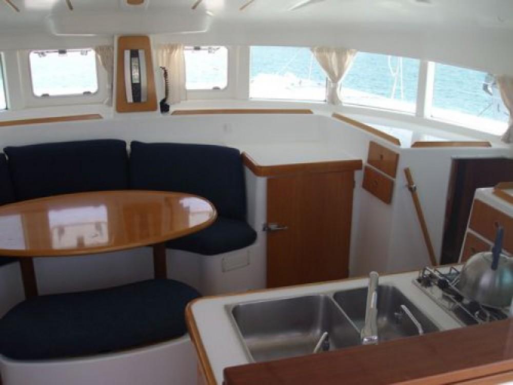 Bootsverleih Lagoon Lagoon 380 Lefkada Samboat