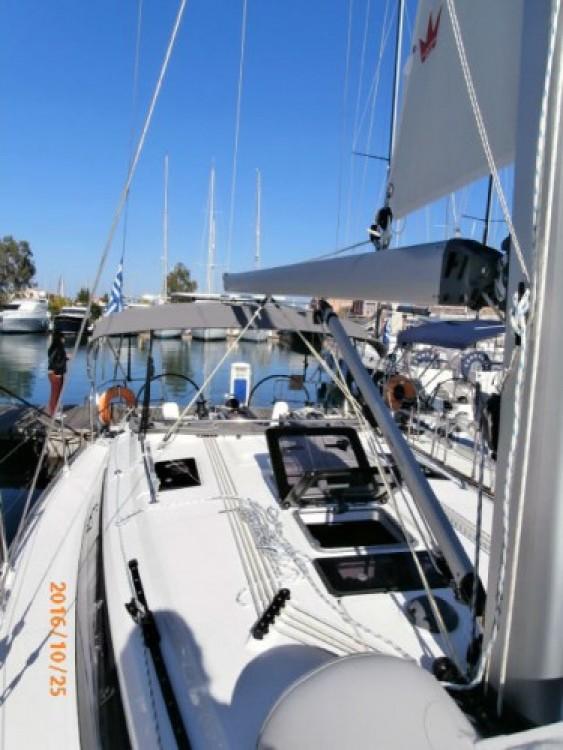 Yacht-Charter in Lefkada - Bavaria Cruiser 37 auf SamBoat