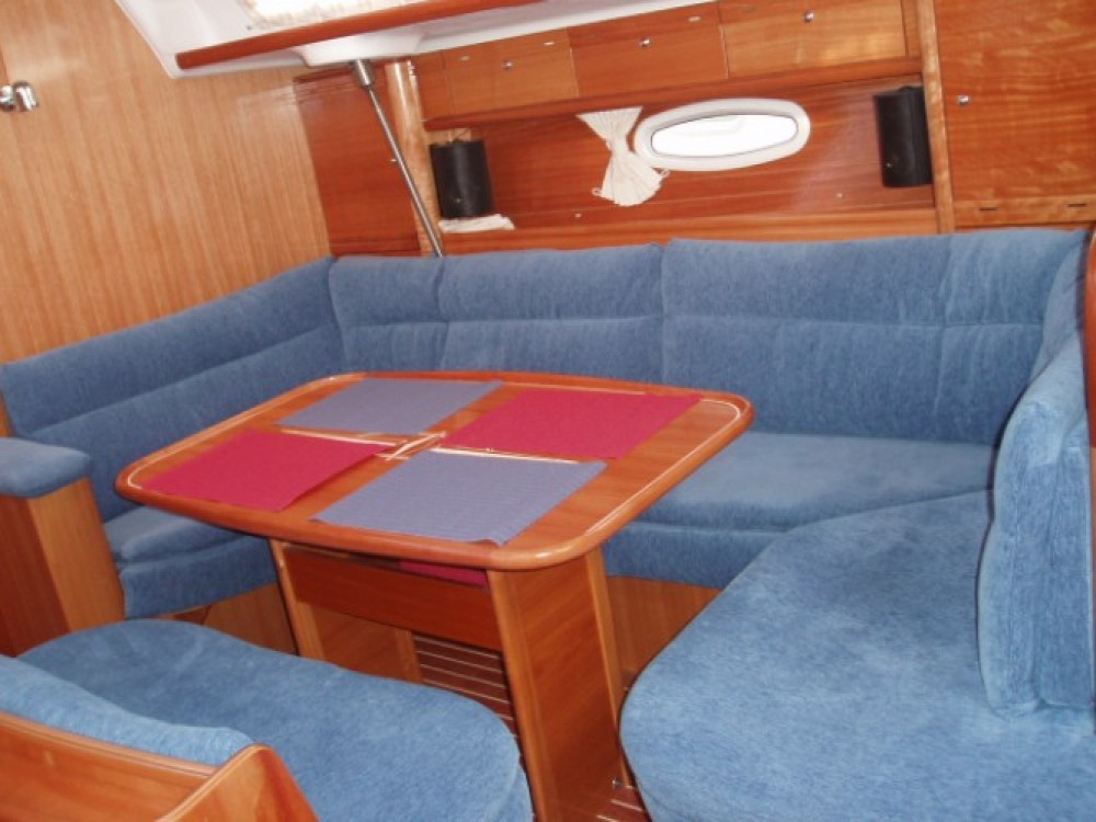 Segelboot mit oder ohne Skipper Bavaria mieten in Leucade