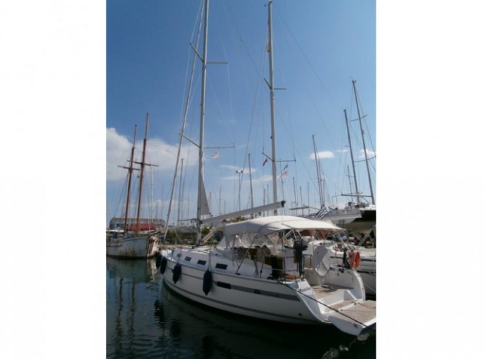 Segelboot mieten in Leucade zum besten Preis