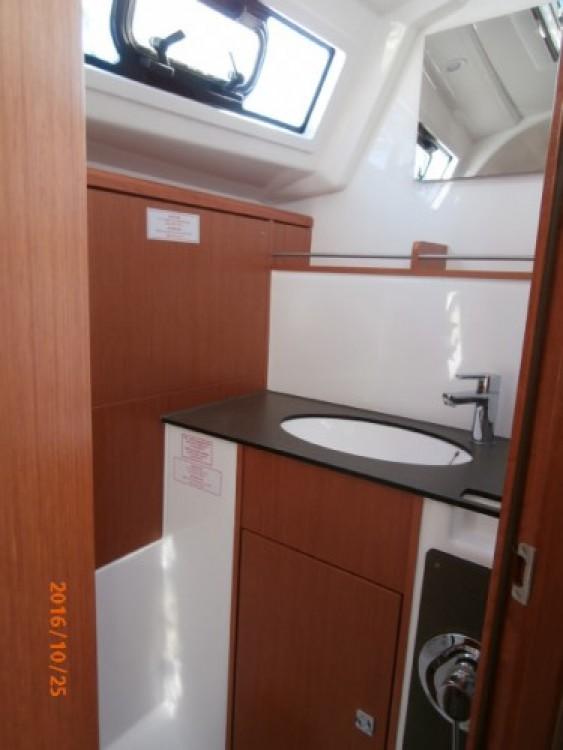 Bootsverleih Bavaria Cruiser 37 Lefkada Samboat