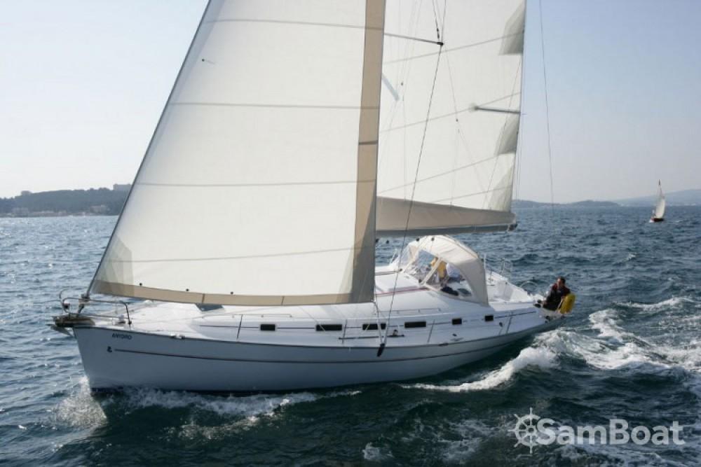 Bootsverleih Bénéteau Cyclades 50.5 Sukošan Samboat