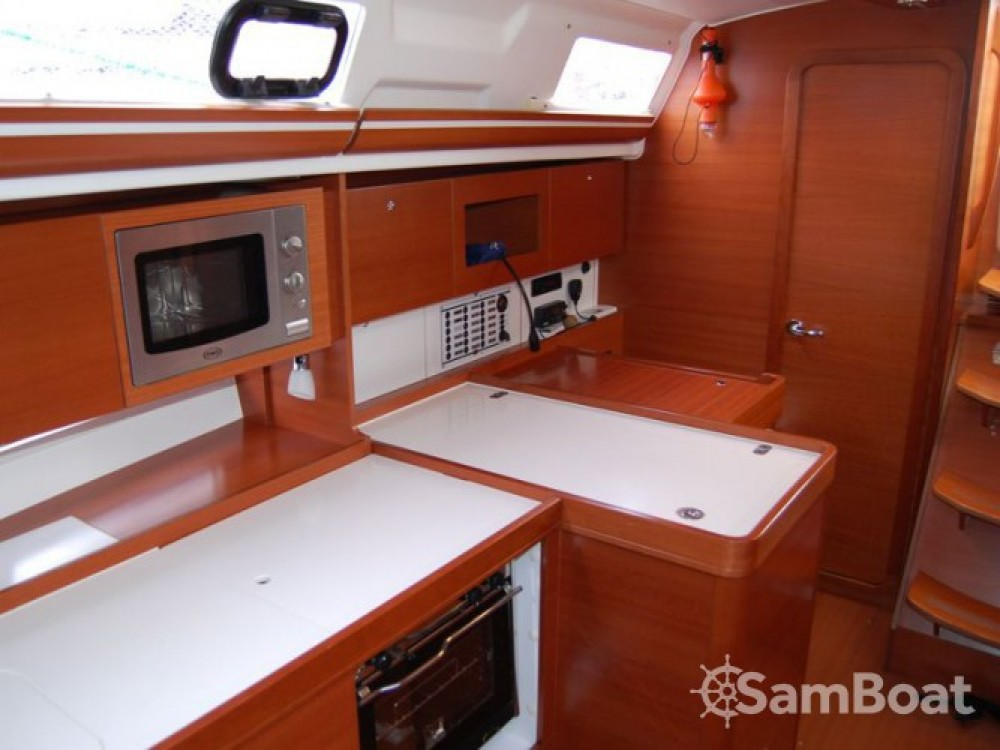Yacht-Charter in Sukošan - Dufour Dufour 375 Grand Large auf SamBoat