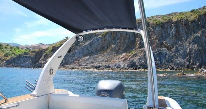 Location yacht à Saint-Cyprien - Capelli Tempest 770 sur SamBoat