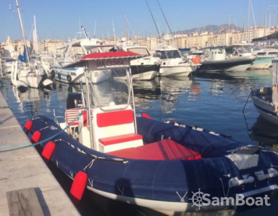 Bootsverleih Stylmer 710 Marseille Samboat
