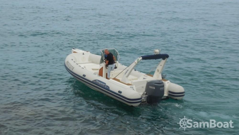 Schlauchboot mieten in Saint-Cyprien zum besten Preis