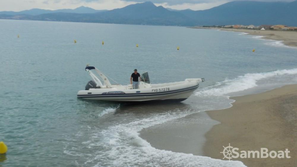 Yacht-Charter in Saint-Cyprien - Capelli Tempest 770 auf SamBoat