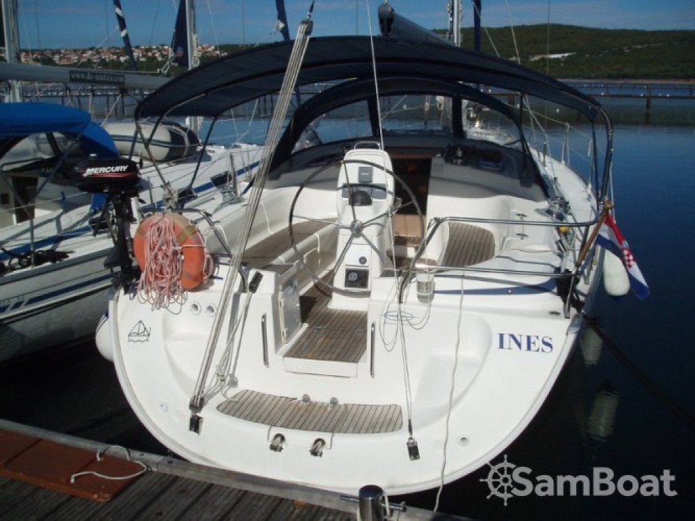 Bavaria Cruiser 39 entre particuliers et professionnel à Marina Punat