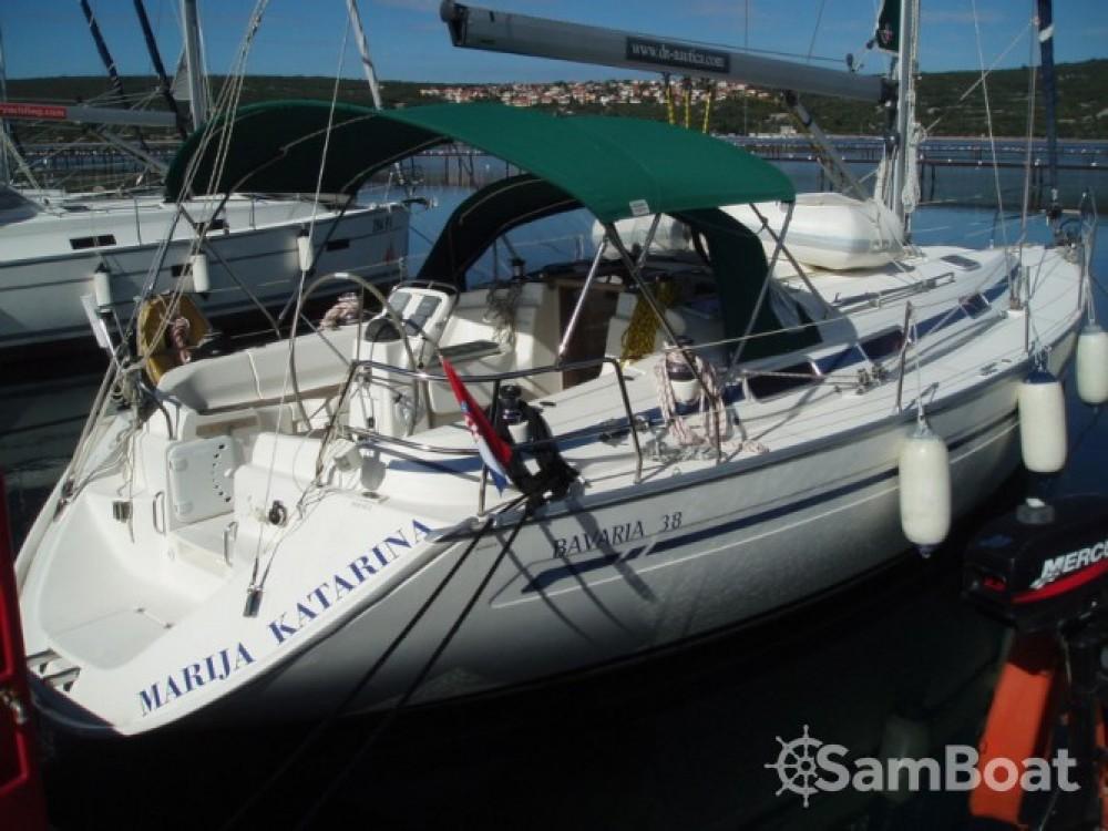Location yacht à Marina Punat - Bavaria Bavaria 38 sur SamBoat