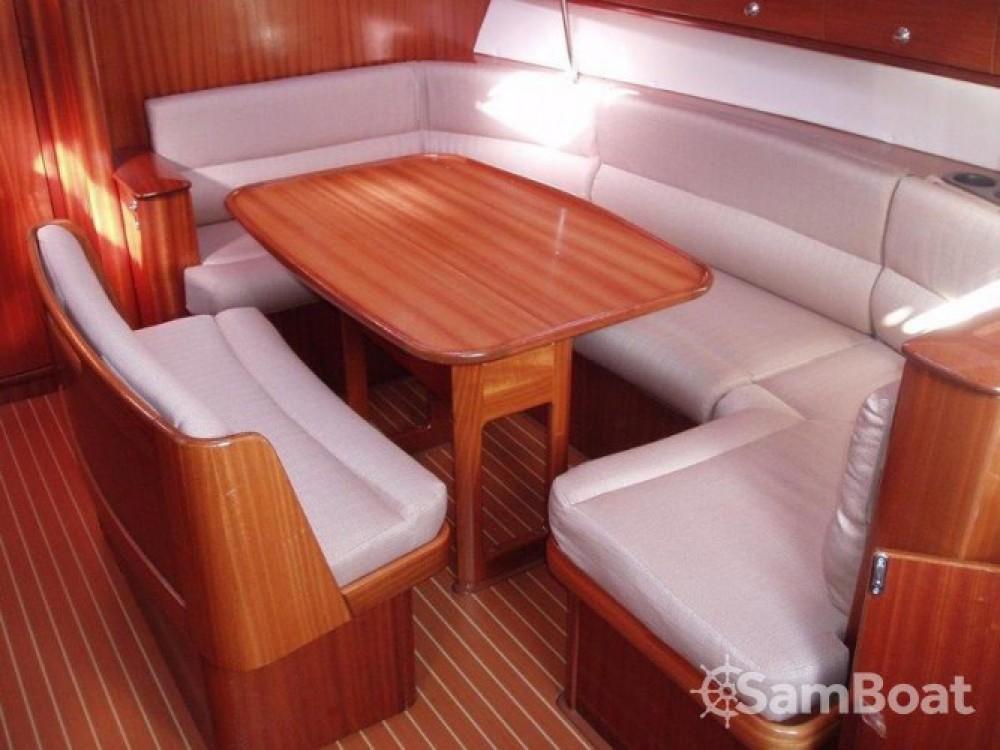 Location bateau Marina Punat pas cher Bavaria 38