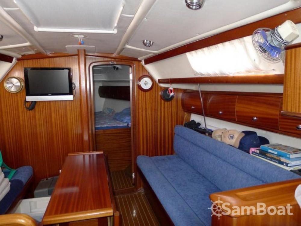 Yacht-Charter in Marina Punat - Bavaria Bavaria 36 auf SamBoat