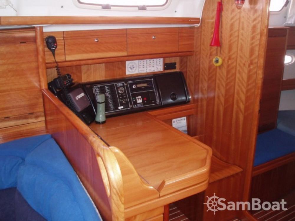 Segelboot mieten in Marina Punat zum besten Preis