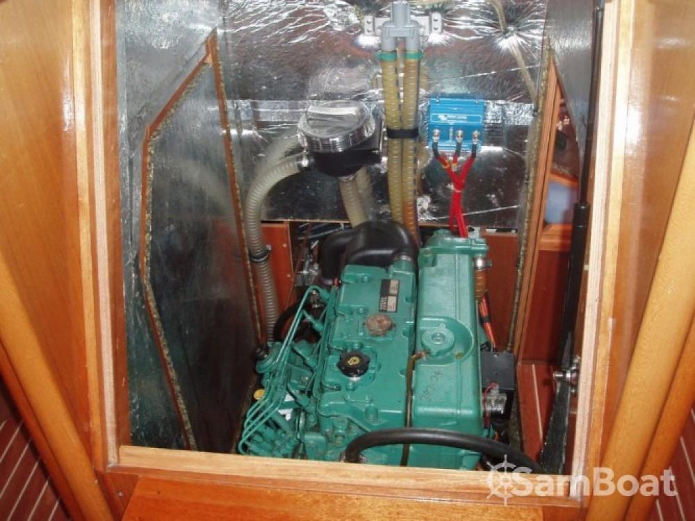 Bootsverleih Marina Punat günstig Cruiser 39