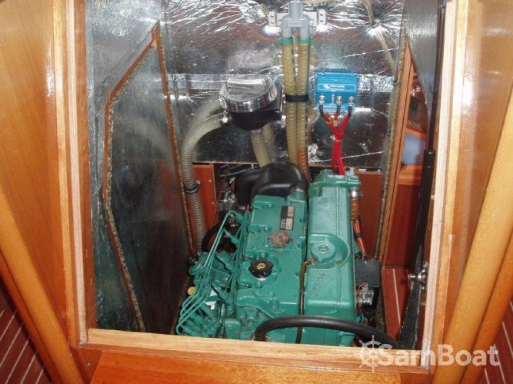 Location bateau Marina Punat pas cher Cruiser 39