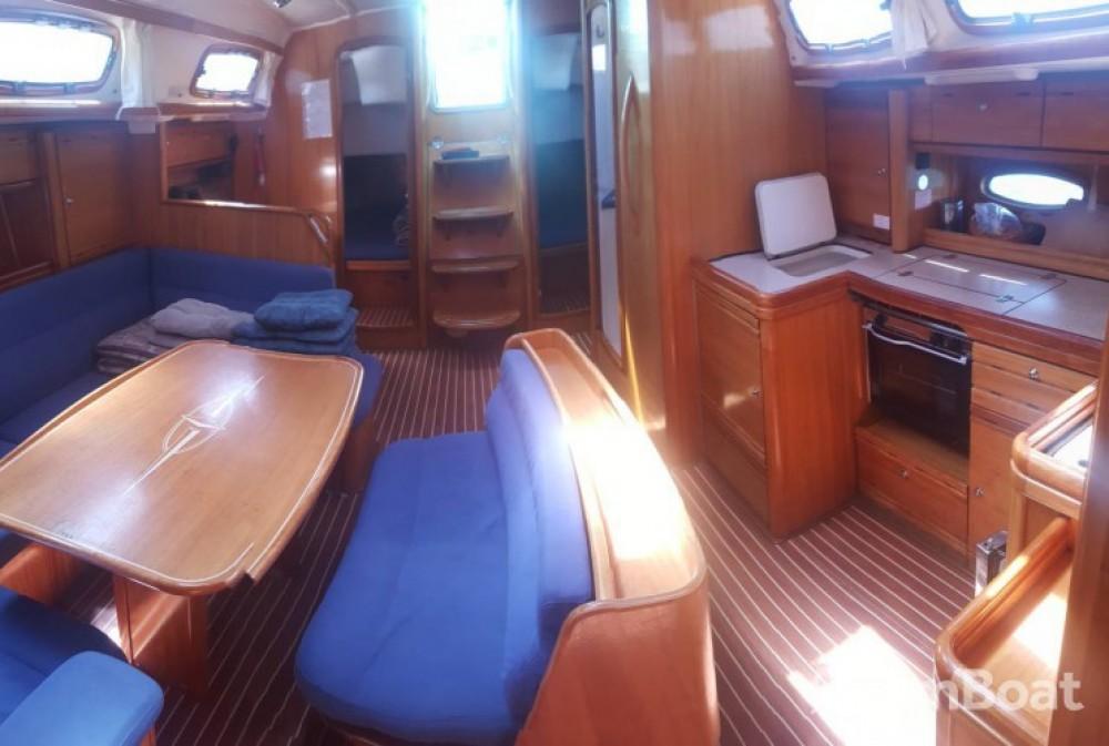 Bootsverleih Marina Punat günstig Cruiser 46