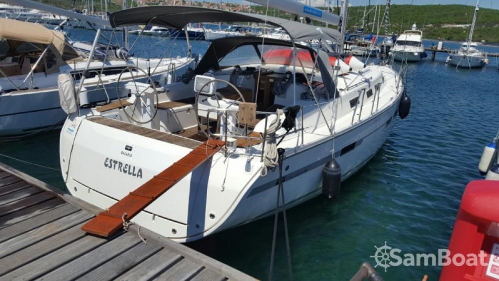 Louer Voilier avec ou sans skipper Bavaria à Marina Punat