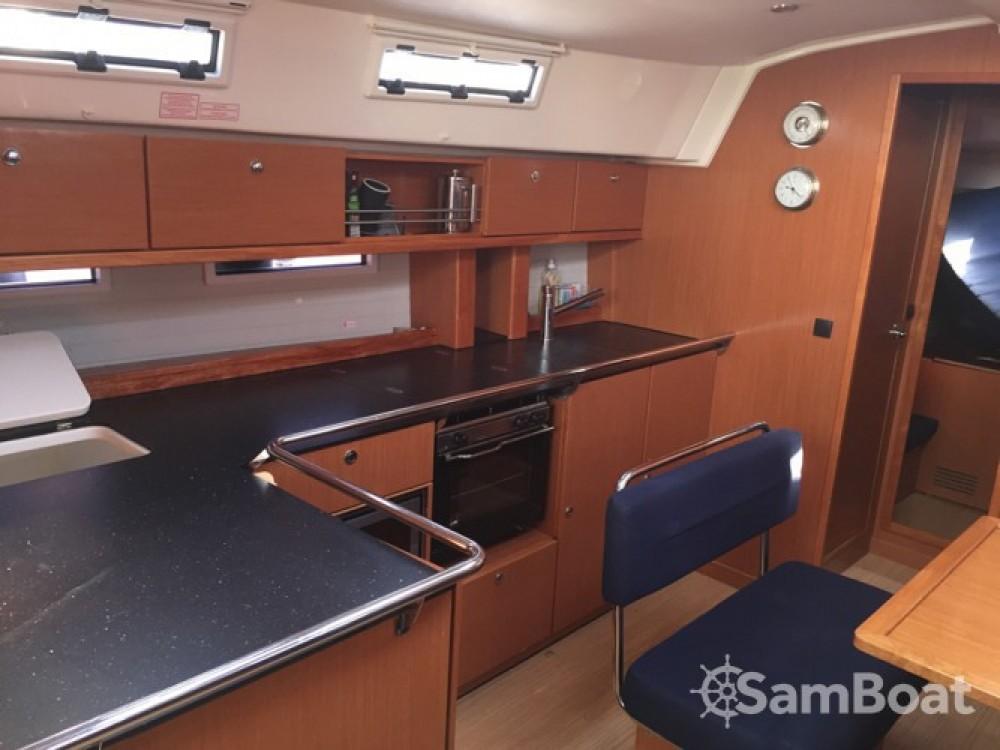 Location yacht à Marina Punat - Bavaria Cruiser 45 sur SamBoat