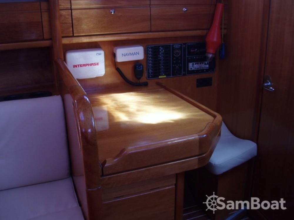 Location Voilier à Marina Punat - Bavaria Cruiser 45