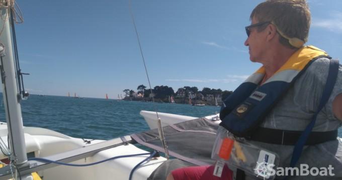 Location yacht à Le Pouliguen - Virus MAgnum21 sur SamBoat