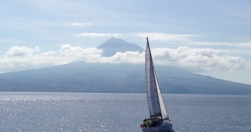 Location bateau Dufour Dufour 450 Grand Large à Ponta Delgada (São Pedro) sur Samboat