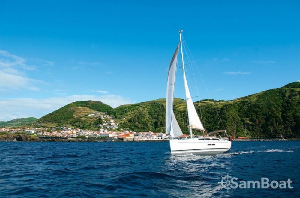 Yacht-Charter in Ponta Delgada (São Pedro) - Dufour Dufour 485 Grand Large auf SamBoat