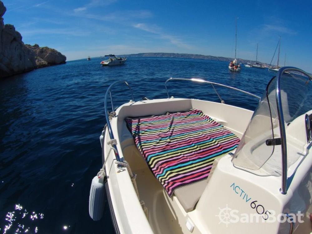 location bateau  u00e0 moteur quicksilver activ 605 open open quicksilver activ 605