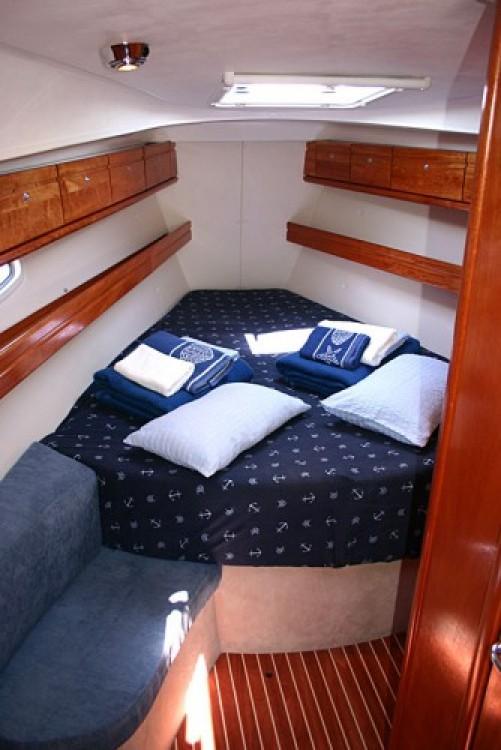 Yacht-Charter in Split - Bavaria Cruiser 39 auf SamBoat