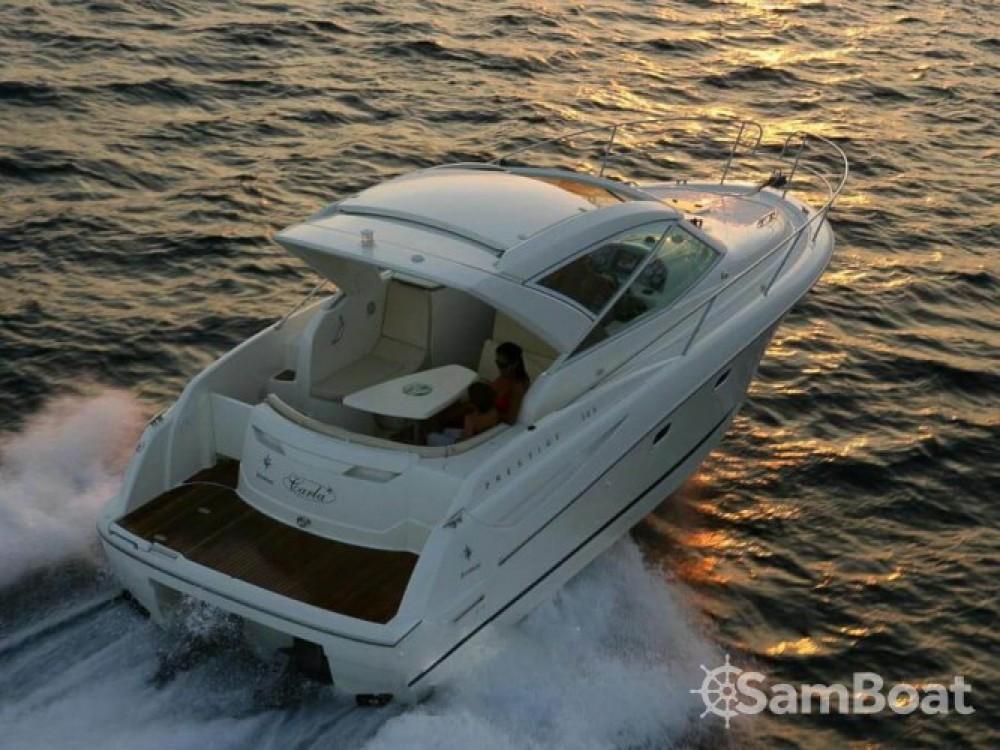 Bootsverleih Jeanneau Prestige 30 S La Rochelle Samboat