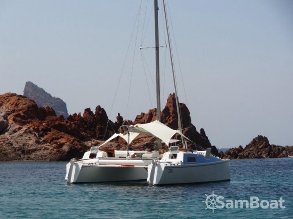 Location bateau Saint-Tropez pas cher DIABOLO