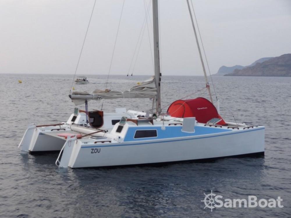 Location Catamaran Cna avec permis