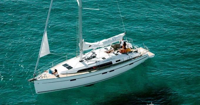 Location bateau Grèce-Centrale pas cher Cruiser 46