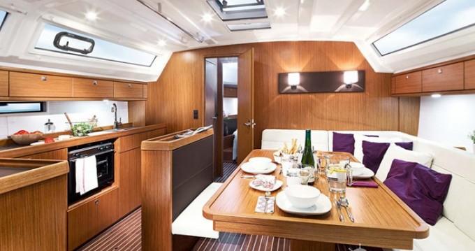 Location bateau Bavaria Cruiser 46 à Grèce-Centrale sur Samboat