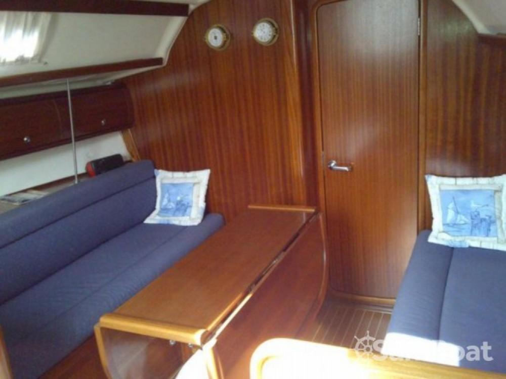 Jachthuur in La Trinité-sur-Mer - Bavaria Bavaria 32 via SamBoat