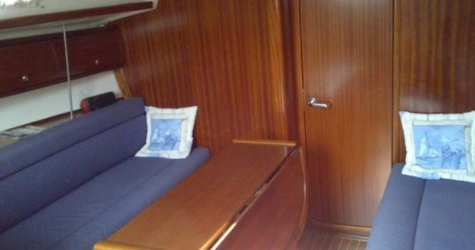 Noleggio Barca a vela con o senza skipper Bavaria La Trinité-sur-Mer