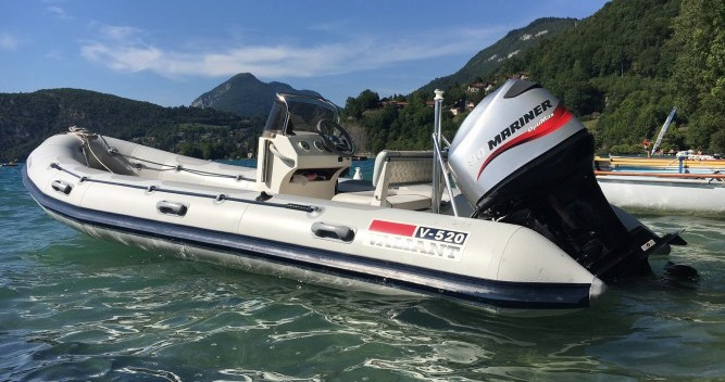 Location yacht à Talloires-Montmin - Valiant Valiant 520 sur SamBoat
