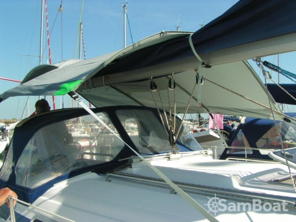 Bootsverleih Bavaria Bavaria 32 La Trinité-sur-Mer Samboat
