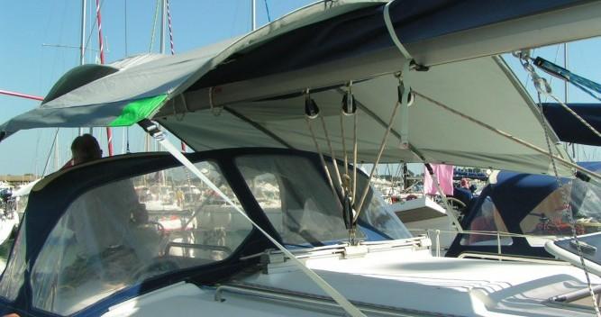 Noleggio barche Bavaria Bavaria 32 La Trinité-sur-Mer su Samboat
